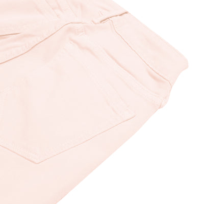 Old Navy Stylish Slim Fit Capri For Ladies-Light Pink-BE6839
