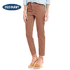 Old Navy Stylish Slim Fit Denim For Ladies-Brown-NA5535