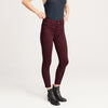 Old Navy Stylish Slim Fit Denim For Ladies-Dark Magenta-NA8782