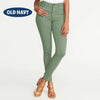 brandsego - Old Navy Stylish Slim Fit Denim For Ladies-Green Asparagus-NA5569