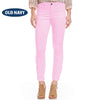 Old Navy Stylish Slim Fit Denim For Ladies-Light Baby Pink-NA5855