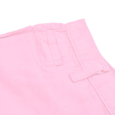 brandsego - Old Navy Stylish Slim Fit Denim For Ladies-Light Baby Pink-NA5855