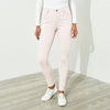 brandsego - Old Navy Stylish Slim Fit Denim For Ladies-Light Pink-NA7654