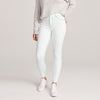Old Navy Stylish Slim Fit Denim For Ladies-Off White-NA8005