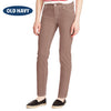 Old Navy Stylish Slim Fit Denim For Ladies-Rusty Red-NA5533