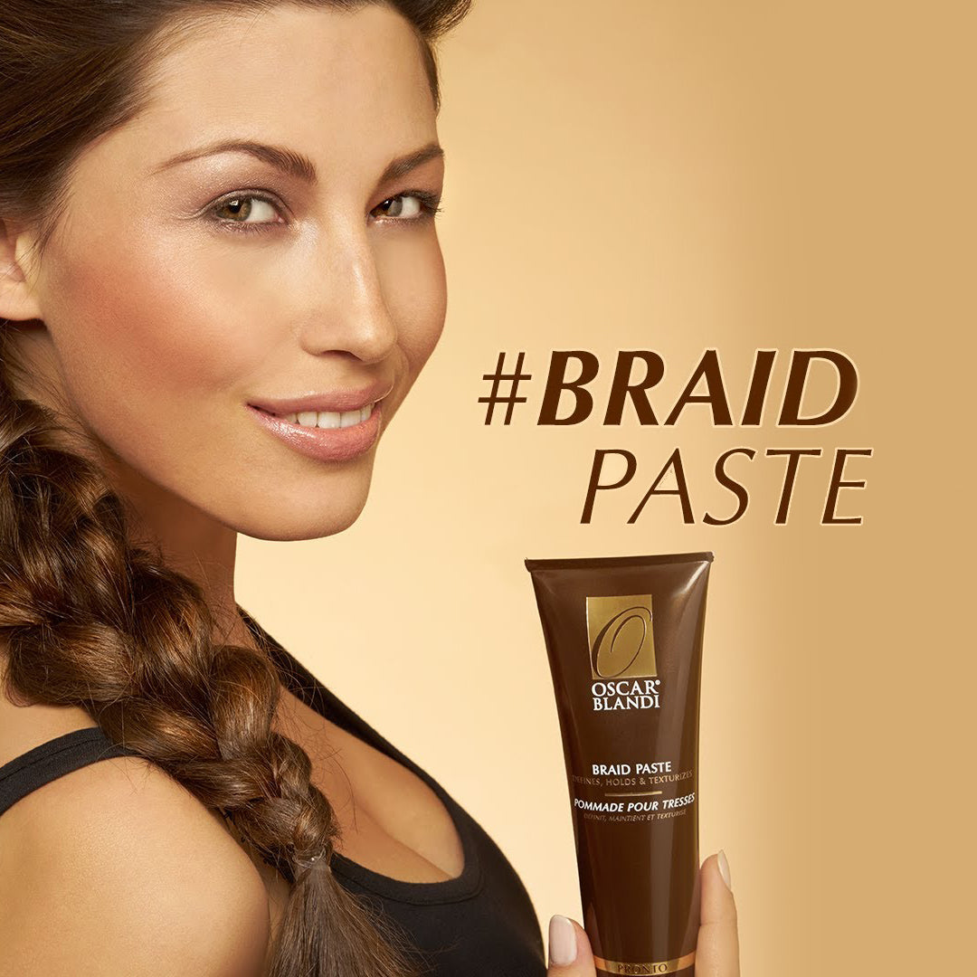 brandsego - Oscar Blandi Braid Paste For Women-NA6193