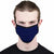 Unisex Men's Women Anti-Dust Cotton Mouth Face Mask-Assorted-NA10990