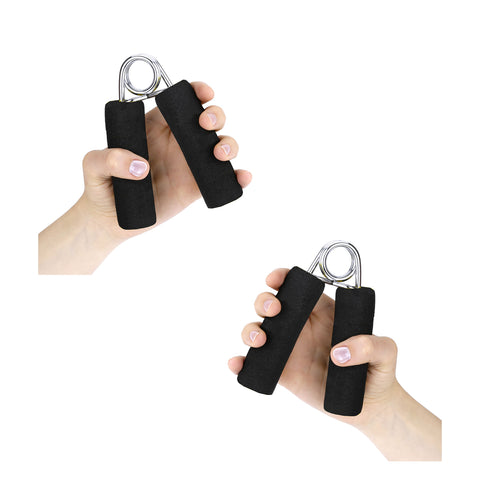 Pack Of 2 Exercise Hand Grips Foam Handle-NA1254