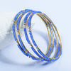 Pack Of 4 Bangle-NA9231
