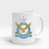Pakistan Air Force Logo Printed Mug-NA5860