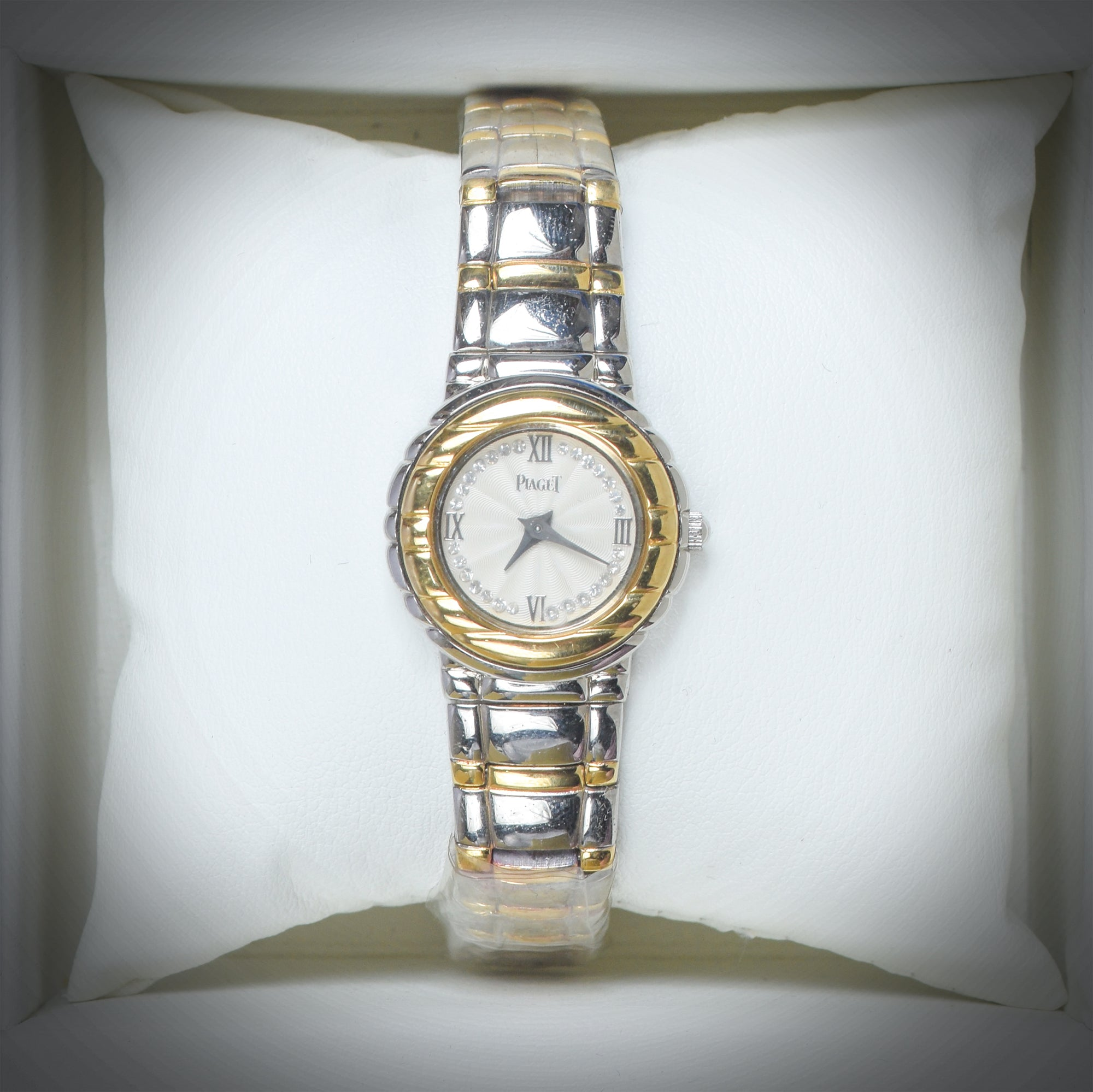 Piaget Analog Watch For Ladies-NA9276