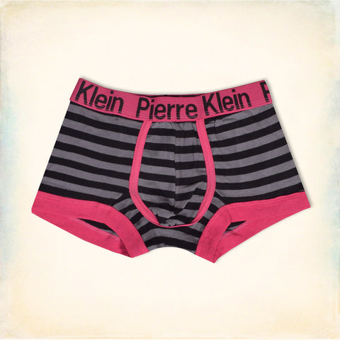 Pierre Klein Underwear For Men-Striped-NA1110