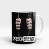 Prison Break Printed Mug-NA5853
