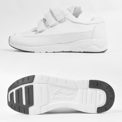 Propelium Diligent Sports Shoes For Men-White-WPP1