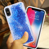 Quicksand Glitter iPhone Case For iPhone X-NA7697