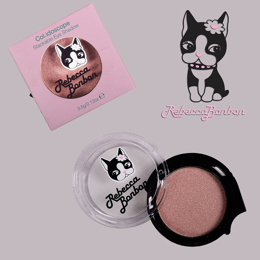 Rebecca Bonbon's Unique Stackable Eye Shadow-NA10387