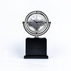 REFLECTS Desktop Clock-Bakersfield-NA7284