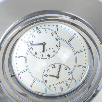 REFLECTS Desktop Clock-LANGREO L-NA7279