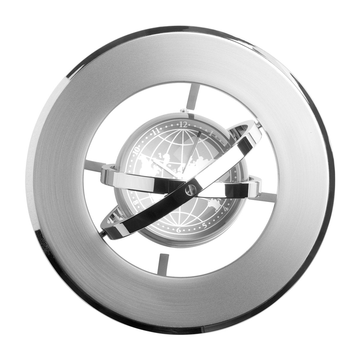 brandsego - REFLECTS Desktop Clock-LANGREO L-NA7279