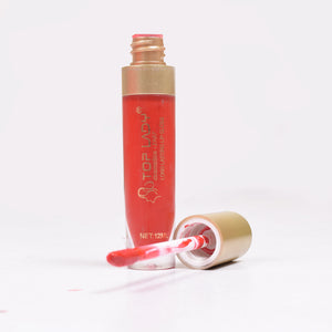 Top Lady Lip Gloss-Red-NA817