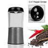 Reflects 2 in 1 Salt & Pepper Mill-NA7716