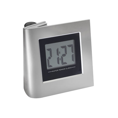 brandsego - Reflects Water Powered Clock-BE7616