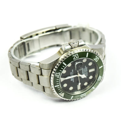 Rolex Analog Date & Time Automatic Watch-NA9727