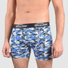 Camo Print Boxer Shorts For Men-All Over Printed-NA5186