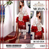 Sana Safinaz Lawn Collection 3 Piece Un-stitch Suit For Ladies-NA8914