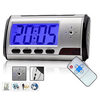 Digital Alarm Clock With Hidden SPY Camera DV Multi-function Clock-NA6565