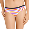 Next Cotton Bikini For Girls- Multi Stripes-SP1984