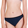 Next Cotton Bikini For Girls-Dark Navy-SP1996