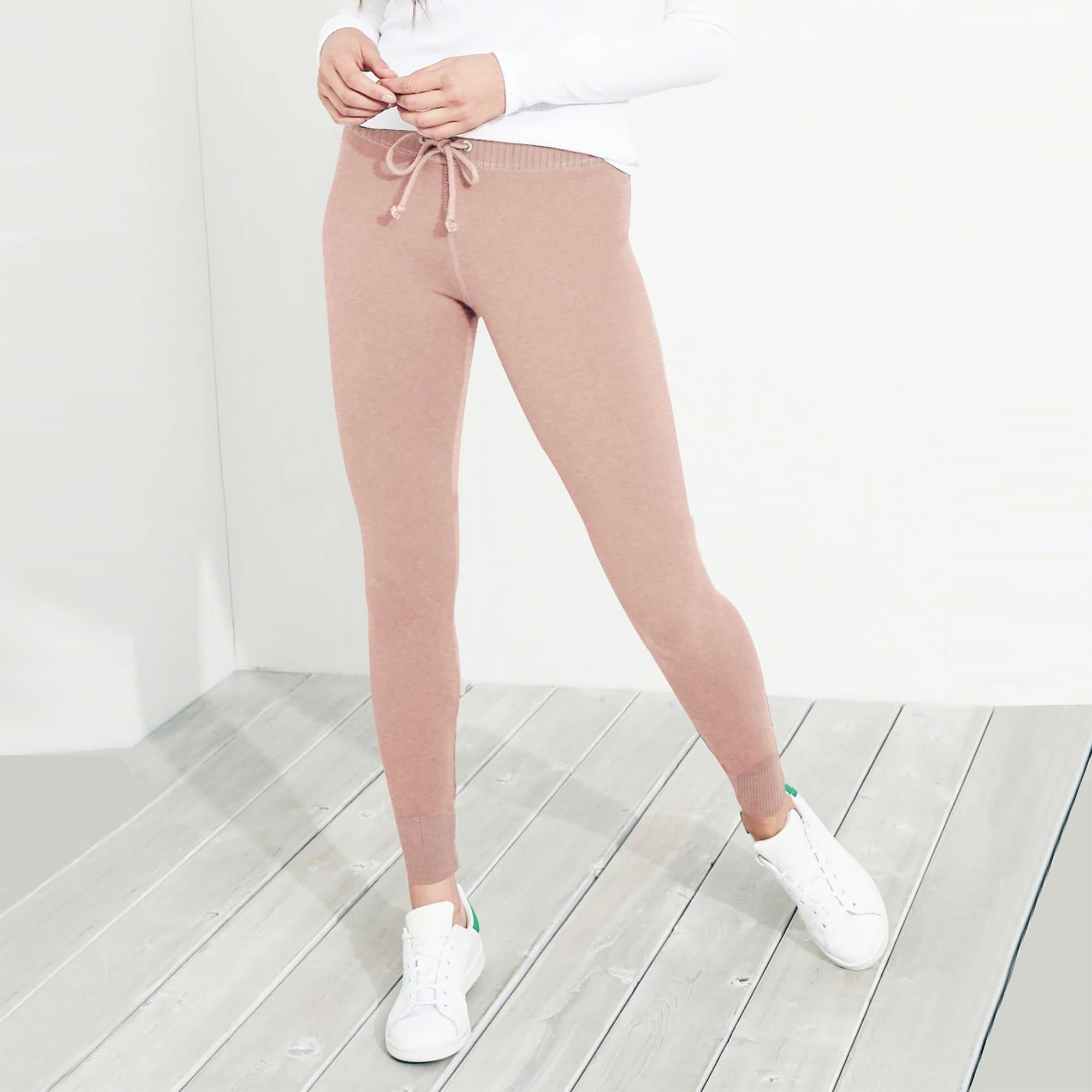 NEXT Single Slim Fit Trouser For Girls-Skin-SP924