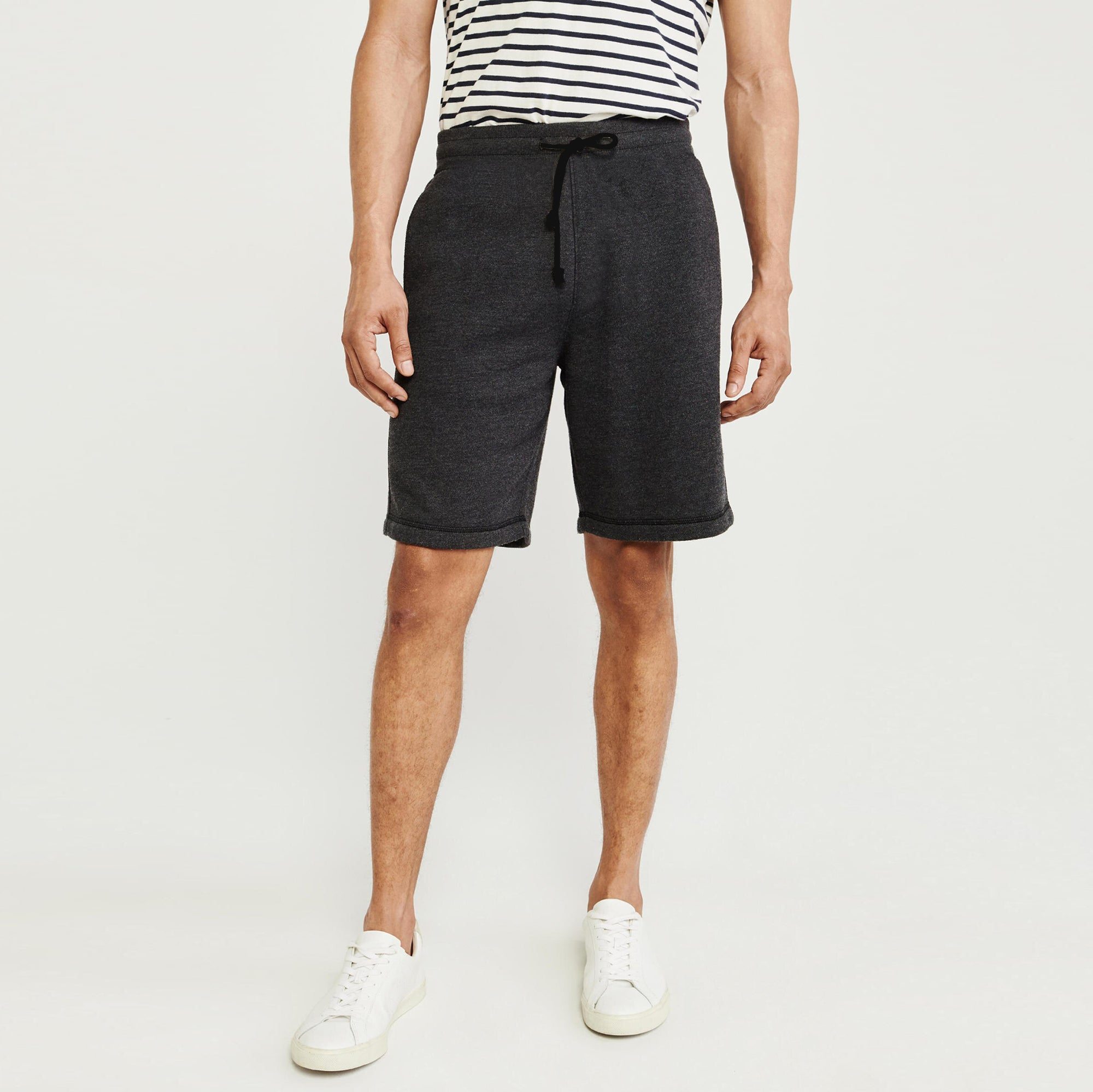 Next Summer Terry Jersey Short For Men-SK0363
