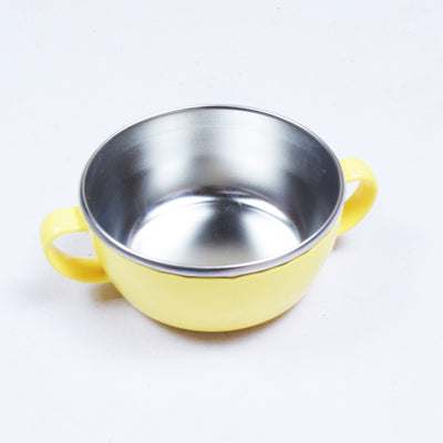 Small Stainless Steel Bowl-NA5866