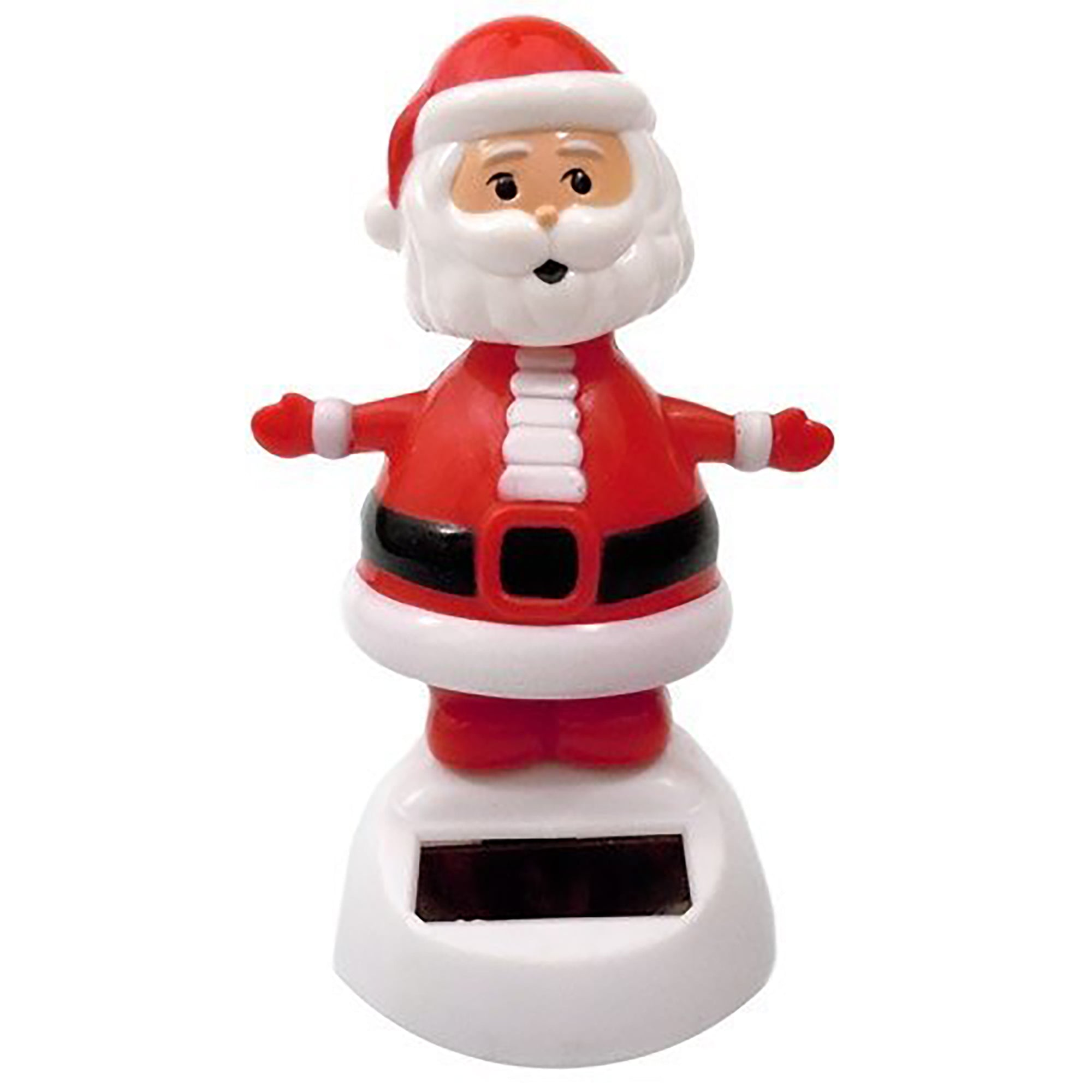 Solar Power Motion Toy - Santa Claus -BS68