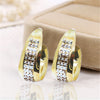 Stylish Fashion Earrings-NA7087