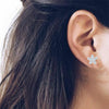 Stylish Fashion Earrings-NA7096