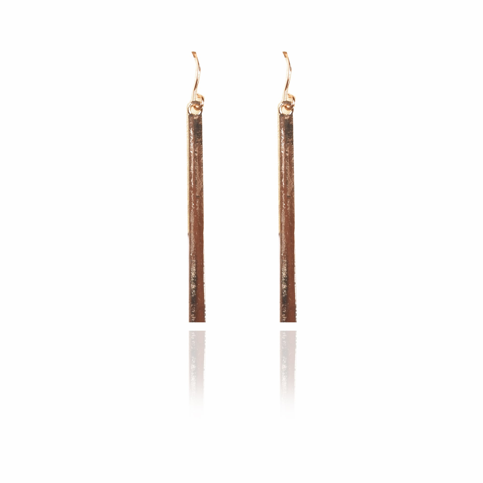 Stylish Golden Starling Earring For Women-NA5274