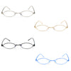 Stylish Metal Glasses Frames For Kids-Assorted-NA7157