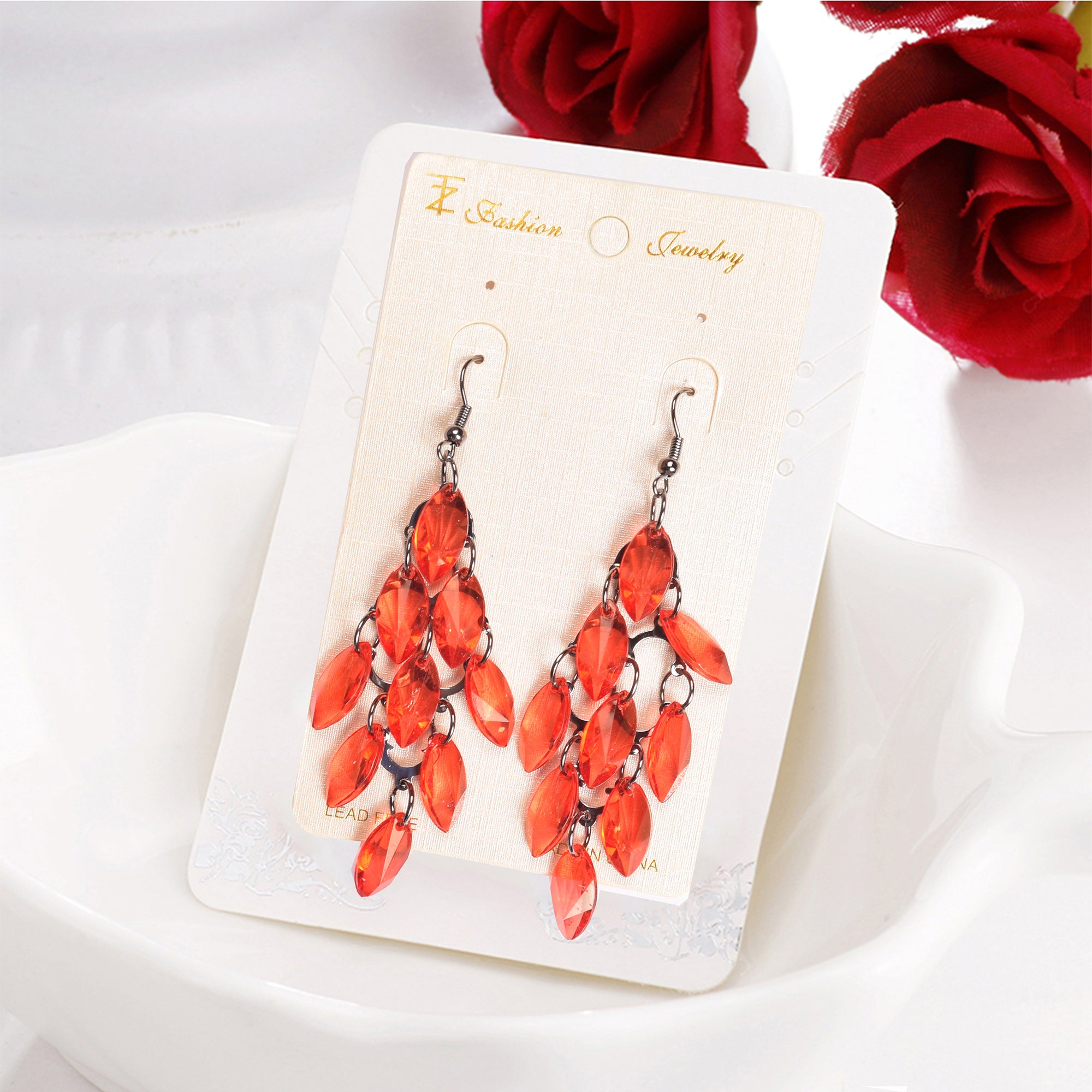 Stylish Starling Earring For Women-NA5262