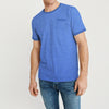 Superior Crew Neck Half Sleeve Tee Shirt For Men-NA8213