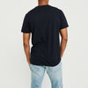 brandsego - Superior Outfitters Henley Half Sleeve Tee Shirt For Men-NA8206