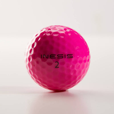 Swing Golf Ball Pack of three Ball -BS67