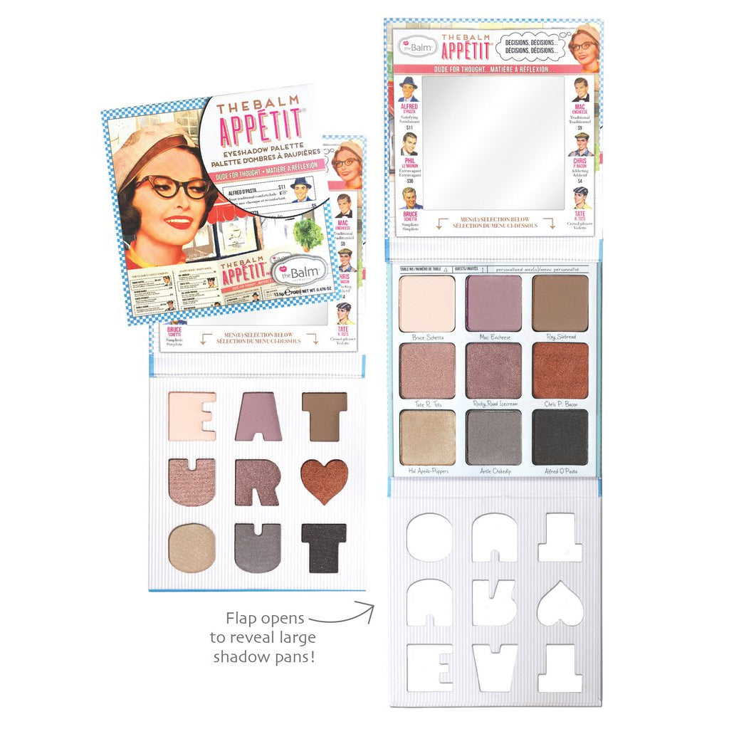 TheBalm Appetit®-NA10447