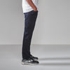 Tom Tailor Slim Fit Stretch Denim For Men-Blue Ink-NA8853