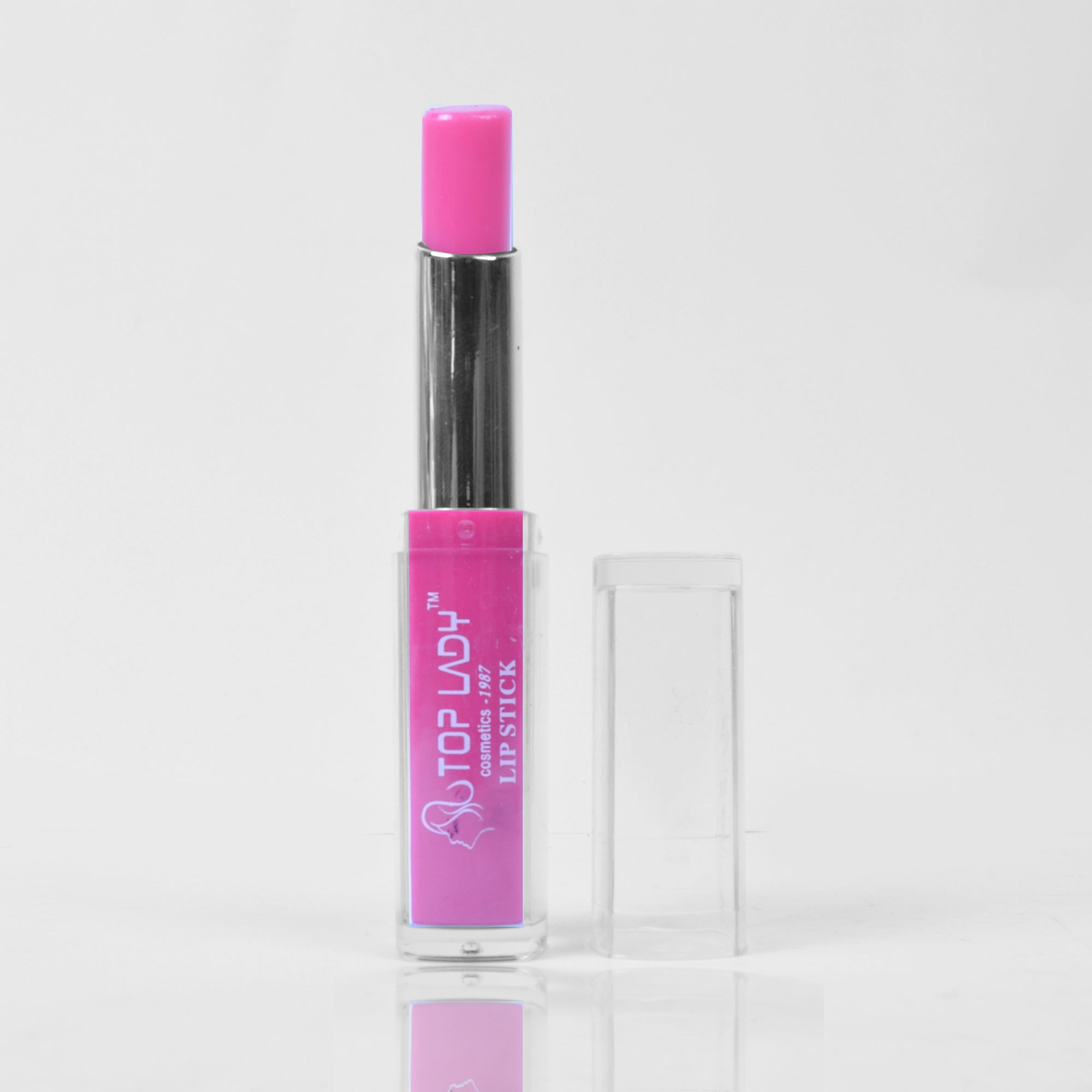 Top Lady Gloss Lipstick-Pink-NA7041