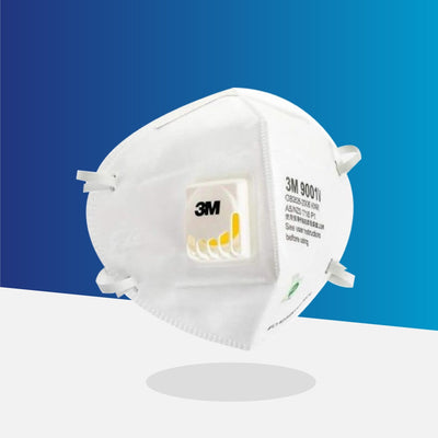 N95 Self-Priming Filter Anti-Particulate Respirator 3M Disposable Mask-NA11457