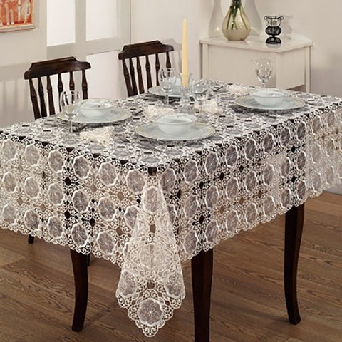 Stylish Dining Cover-DC06
