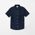 Zara Boys Premium Slim Fit Casual Shirt For Boys-Blue Chek-NA11575
